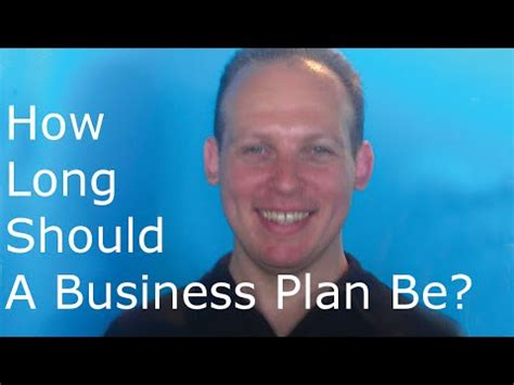 Should business plan changed