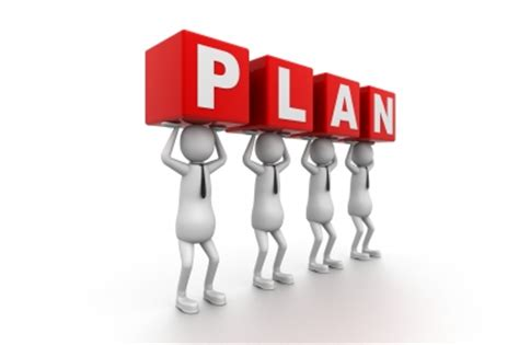 Why Entrepreneurs Shouldnt Write Business Plans